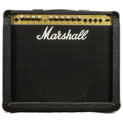 "Marshall Valvestate 40V Model 8040 2-Channel 40-Watt 1x12"" Guitar Combo"