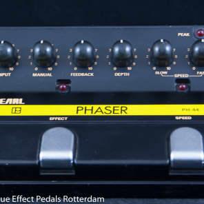 Pearl PH-44 Phaser Japan s/n 842120, Best effect pedal ever made according to Z. Vex for sale