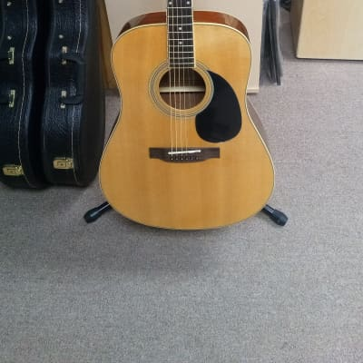 Segovia Acoustic D-07 for sale