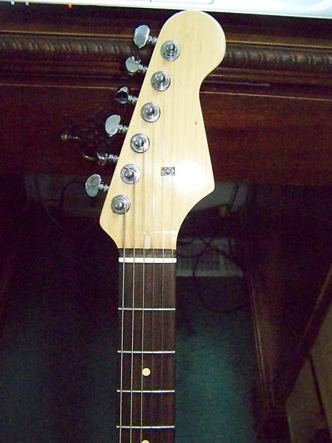 strat conversion neck best guitar parts usa reverb. Black Bedroom Furniture Sets. Home Design Ideas