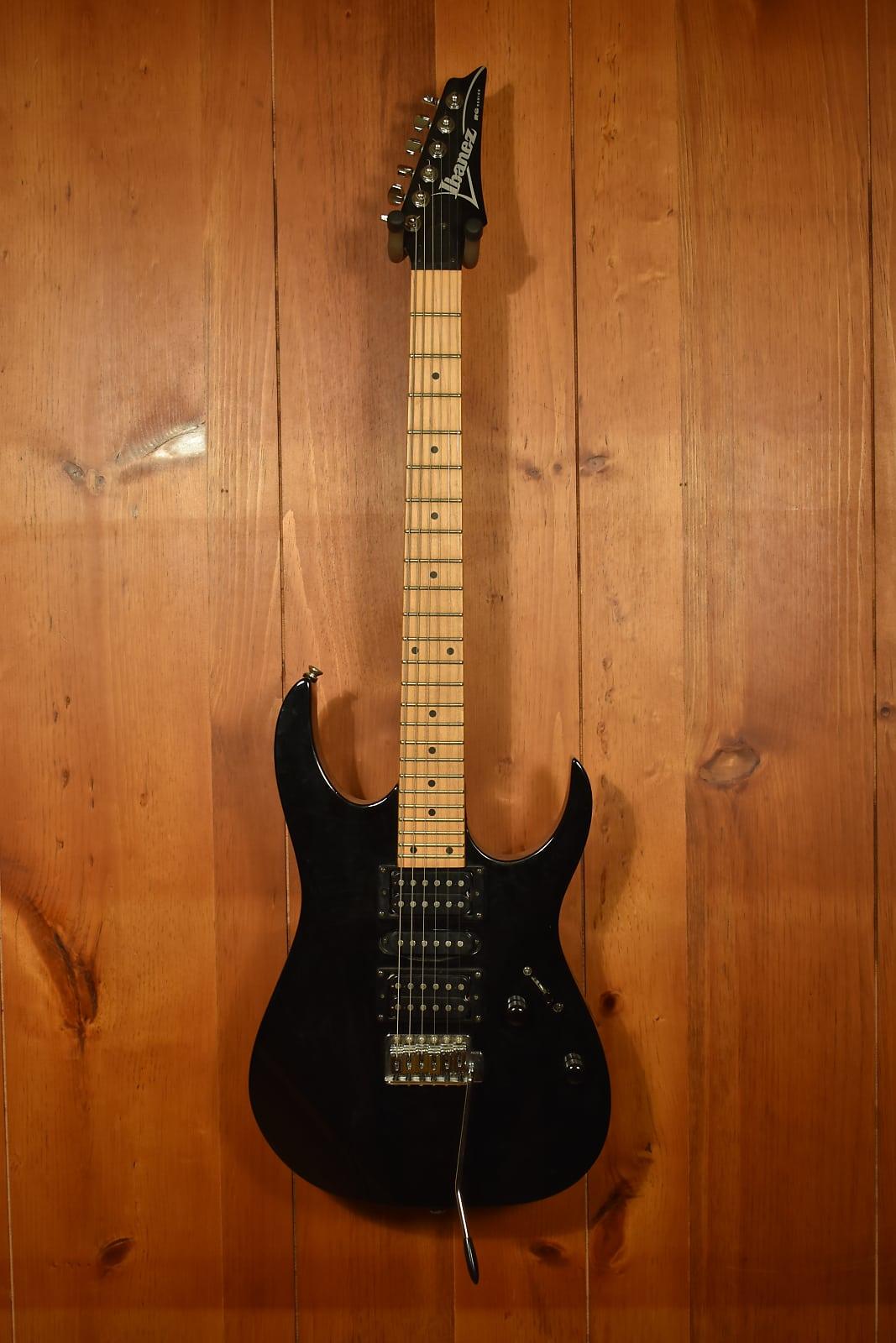 Ibanez RG 170 2001 Black