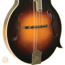 The Loar LM-600 Mandolin 2010s Vintage Sunburst image