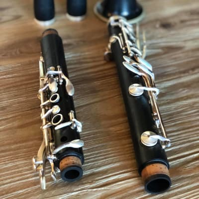 Buffet Crampon Vintage A Clarinet