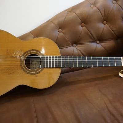 Walter Verreydt Masterbuilt Classical Guitar for sale