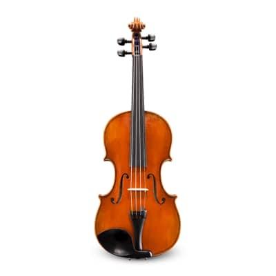 Eastman VL601 Advanced Albert Nebel Violin - Outfit 4/4
