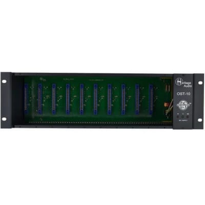 HERITAGE AUDIO OST 10 Lunchbox a 10 slot