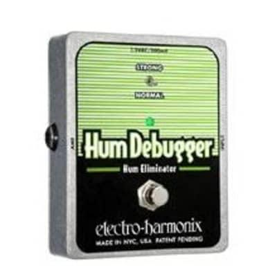 Electro-Harmonix Hum Debugger Eliminator Pedal for sale