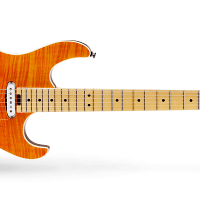 Cort G280DX Electric Guitar - Java Sunset for sale