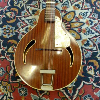 Hofner 545 'cats eye' Mandolin 1960s for sale