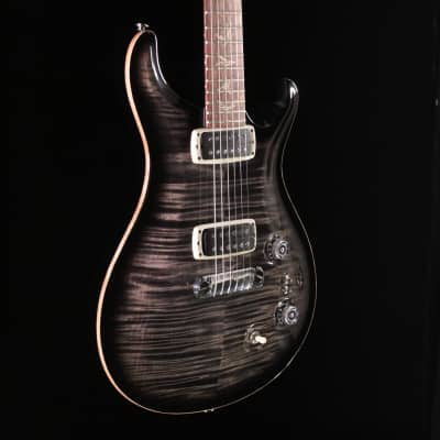 Paul's Guitar - 10 Top - 408 Pickups - Charcoal Burst - Paul Reed Smith - PLEK'd for sale