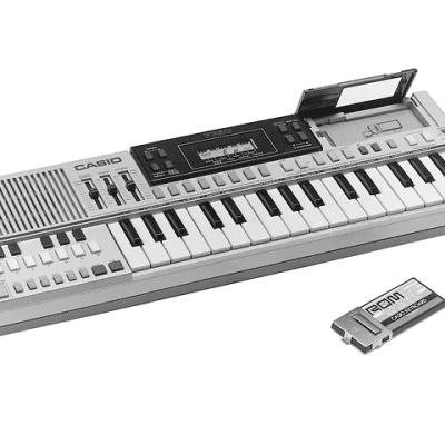 Casio PT-50 31-Key Mini Synthesizer