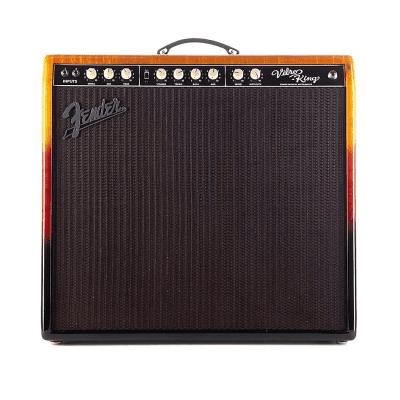 "Fender '65 Princeton Reverb Reissue ""Ash"" FSR Limited Edition 15-Watt 1x10"" Guitar Combo"
