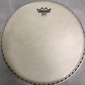 "Remo Symmetry Nuskyn D1 Conga Drum Head 11.75"" D1"