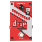 Digitech DROP Compact Polyphonic Drop Tune Pitch-Shifter image