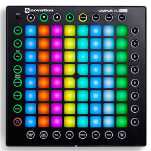 Novation Launchpad Pro USB MIDI Controller