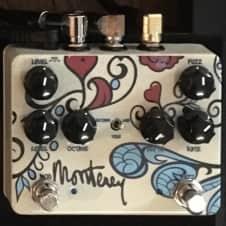 Keeley Monterey White