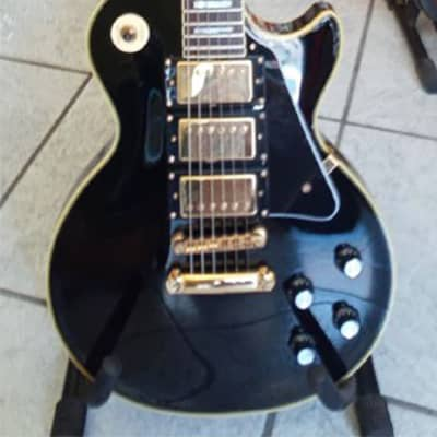 Epiphone Les Paul Black Beauty 3 for sale