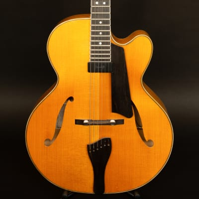 Dupont , Archtop for sale