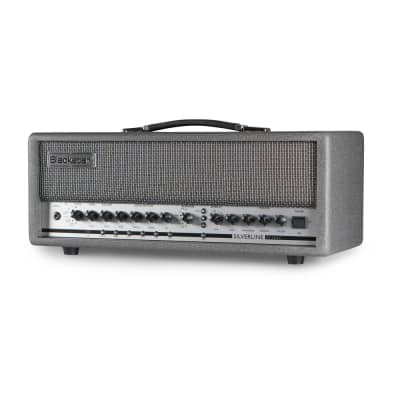 Blackstar Silverline Deluxe Head 100-Watt Digital Modeling Guitar Amp Head