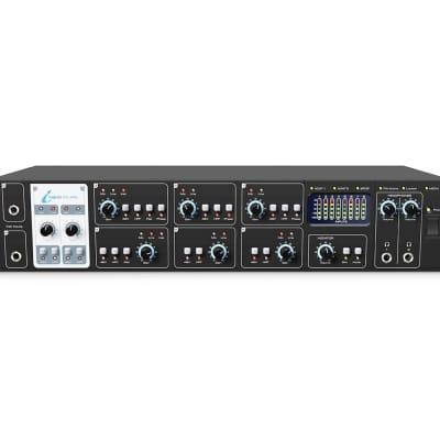 Focusrite Liquid Saffire 56 Firewire Audio Interface
