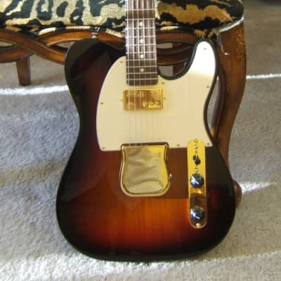 Tribute Memories of '52 Telecaster Keef Version for sale