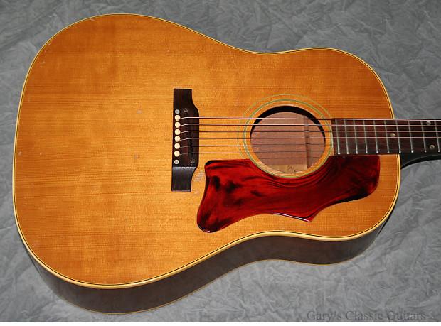 1967 gibson j 50 adj gia0565 gary 39 s classic guitars reverb. Black Bedroom Furniture Sets. Home Design Ideas