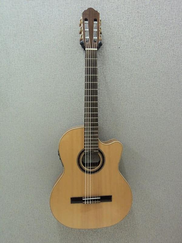 Kremona Performer Series Rondo R65CW Cutaway/Electric Nylon String Guitar - #19B image