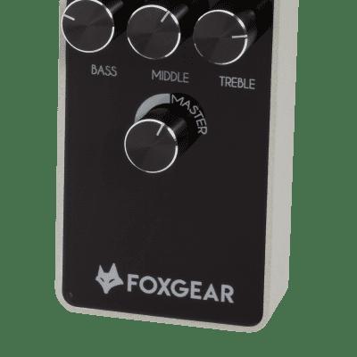 New Foxgear Kolt 45 Power Amplifier Guitar Effects Pedal!