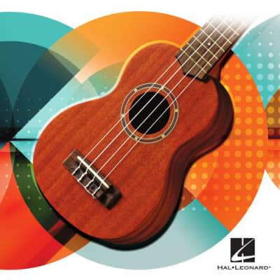 Hal Leonard Pop Songs for Kids Strum & Sing Ukulele Songbook
