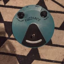 Dunlop JHF1 Blue