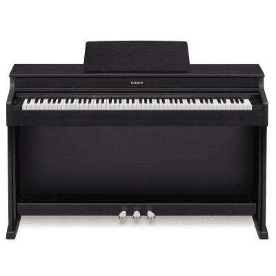 Casio AP-470 Celviano 88-Key Digital Cabinet Piano