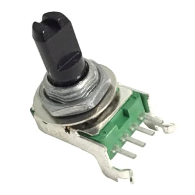 Marshall DSL 11mm Square Potentiometer 100K Linear