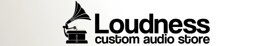 Loudness - Custom Audio Store