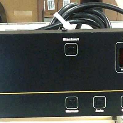 Martin 2510 DMX Playback Controller