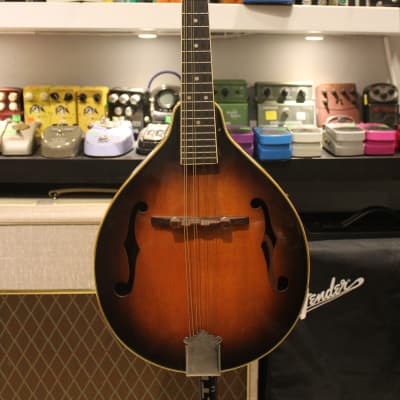 Palmer M-001 Mandolin Sunburst for sale