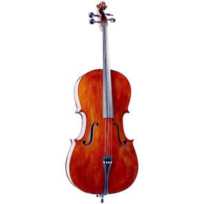 Cremona SC-175 Premier Student Series Cello Outfit Regular 3/4 Outfit for sale