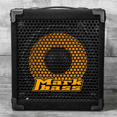 CMD-121P Bass Combo Amp - USED
