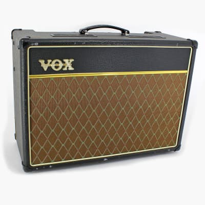 "Vox AC15CC1 Custom Classic 15-Watt 1x12"" Guitar Combo"