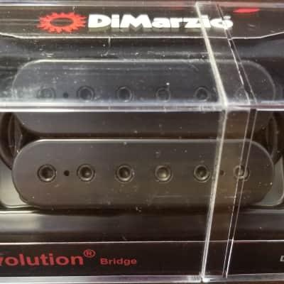 DiMarzio Evolution Black SP159 bridge