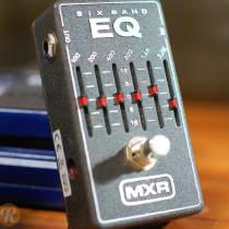 MXR 6-Band EQ M-109 image