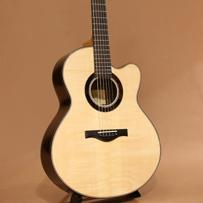 Peggy White Guitars Premier Cutaway 2010s for sale