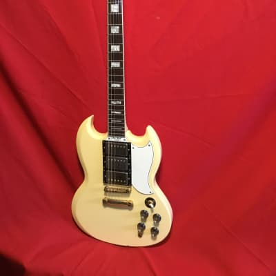 Epiphone  Epiphone Les Paul Custom SG 1961 Reissue for sale