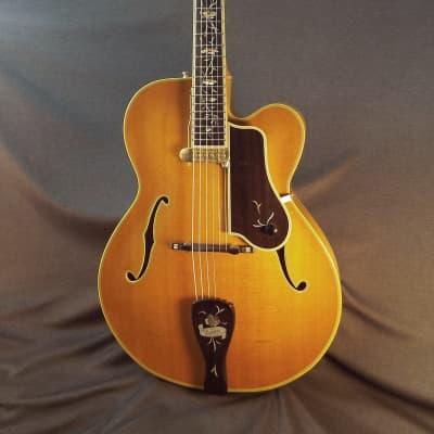 Benedetto Limelight 1981  Honey Birdseye Maple for sale