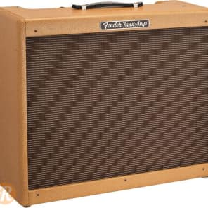"Fender '57 Twin-Amp Reissue 40-Watt 2x12"" Guitar Combo 2004 - 2011"
