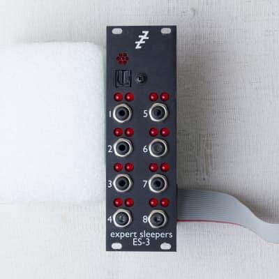 Expert Sleepers ES-3 MK3 Lightpipe / CV Interface ES3 MKIII