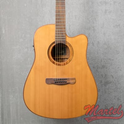 Used Merida C15-DCES Acoustic Guitar for sale