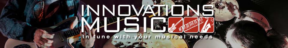 Innovations Music Canada