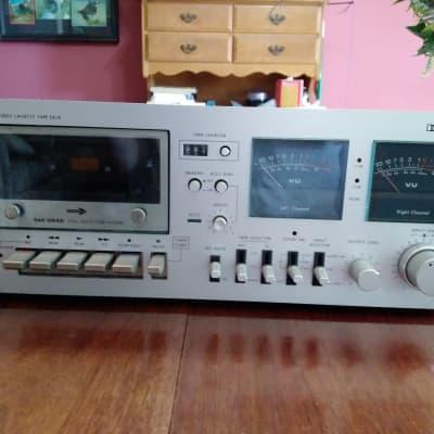 Onkyo TA630D Cassette