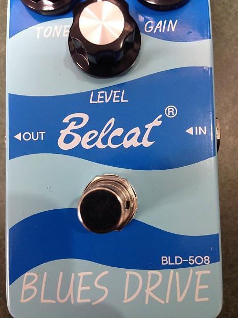 BELCAT BLUES TREIBER WINDOWS 10