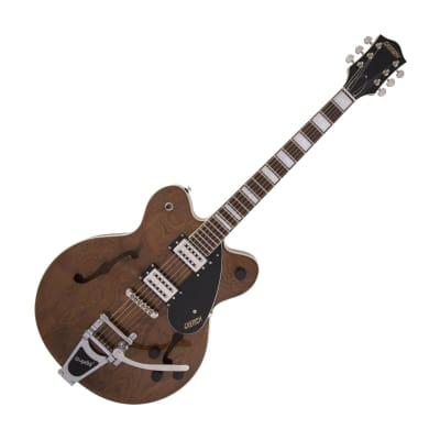 Gretsch G2622T Streamliner Center Block w/Bigsby Electric Guitar, Imperial Stain